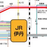 「いたみ花火大会」伊丹市バス22系統は迂回運行に!