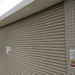 リータ1Fの「月山流池瀧うどん」が9月16日で閉店。月山本店と統合のため