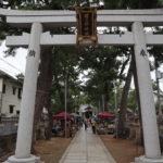 これからは17日じゃなくても開催!猪名野神社の市へ行ってきた