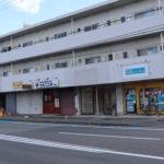 瑞穂町の「手打ち蕎麦 こたけ」が閉店してる。店内は改装中