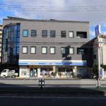 ローソン伊丹南本町二丁目店が11月30日で閉店する模様