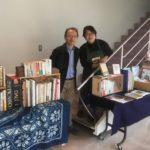 伊丹市立美術館のアート・ブックフェアに行ってきた!(12月1日、7日開催)