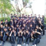 ICHI☆ITA JAZZ Ensembleが「たかつきスクールJAZZコンテスト」で最優秀賞受賞!