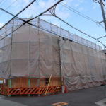 宮ノ前に「宮ノ前ほたるベビー保育園」ができる模様。4月開園