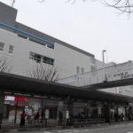 震災から25年。2020年1月17日の阪急伊丹駅を見る