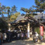 猪名野神社が「県指定重要有形文化財」に指定された!