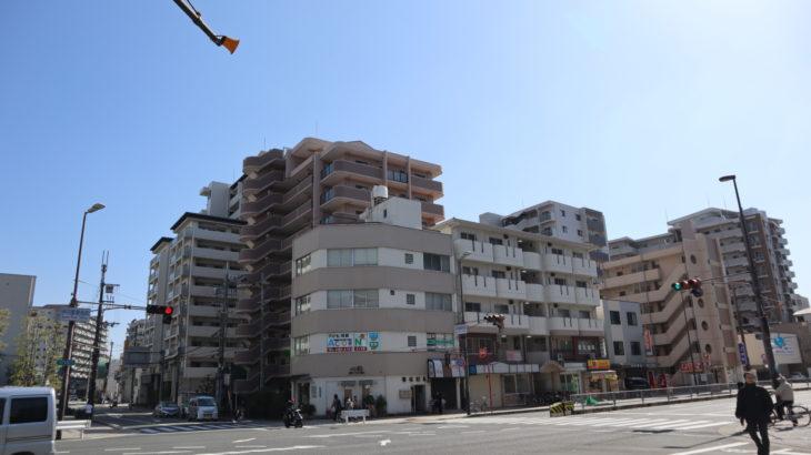 伊丹市内で一番人口の多い町・丁目はどこ?2019年人口ランキング