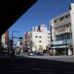 伊丹市内で一番地価が高かった場所はどこ?